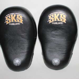 Focus mitts large hkc03a