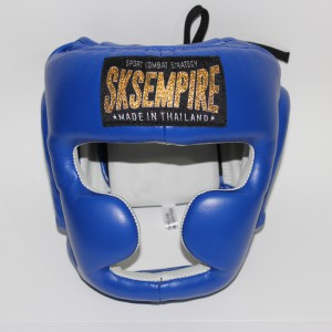 headguard boxing hgb02a