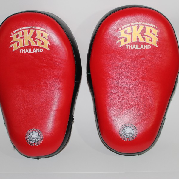 Focus mitts large hkc01a