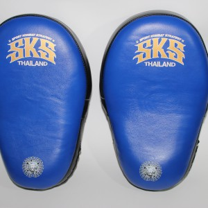 Focus mitts large hkc02a