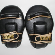 Focus mitts large hkc03c