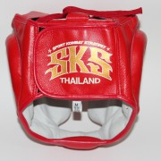 headguard boxing hgb01b