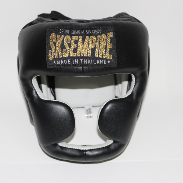 headguard boxing hgb03a