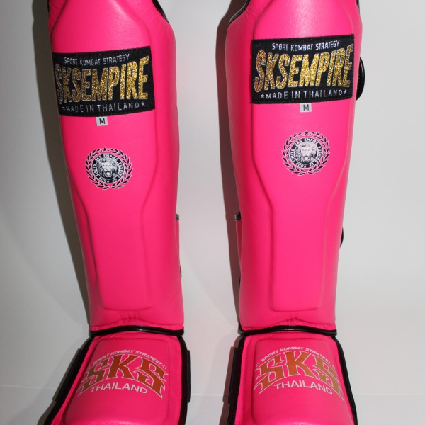 SKS shinguards « RNW015 »