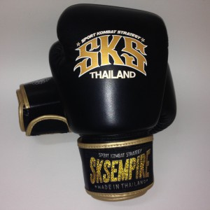 "SKS boxing gloves ""RNW008"""